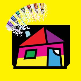 Akreditovani vrtić Logo